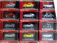 Коллекционная модель. легковой автомобиль, Yat Ming