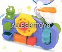 Игровой центр для ванной, Unimax