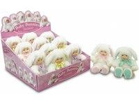 """6"""" детки-кролики, Unimax"""