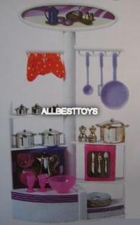 Магазин посуды, Goldlok