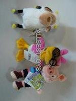 Свинка и друзья (маленькие), Commonwealth