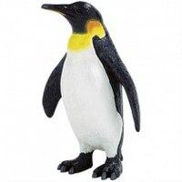"Фигурка ""императорский пингвин"", Bullyland"