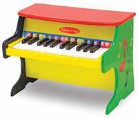 """""""пианино"""" учимся играть, Melissa & Doug"""
