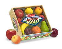 Набор фруктов, Melissa & Doug