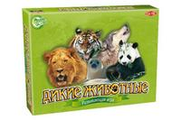 "Игра ""дикие животные"", Tactic"