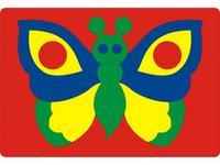 "Мозаика ""бабочка"", Флексика"
