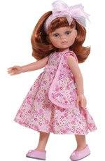 """Кукла """"настя"""" (32 см), Paola Reina"""