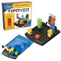 """Кубическая головоломка """"tipover"""", Think Fun"""
