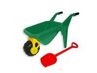 """Тачка """"садовод"""" с песочным набором (количество товаров в комплекте: 3), Полесье"""