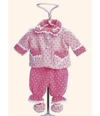 Одежда для кукол . арт. 908016, Adora