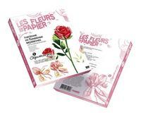 """Плетение из бумажных верёвочек """"страстная роза"""", Josephine / Эльфмаркет"""