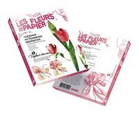 """Плетение из бумажных верёвочек """"первый тюльпан"""", Josephine / Эльфмаркет"""