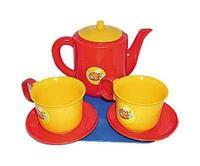 Набор чашек с чайником, Плэйдорадо