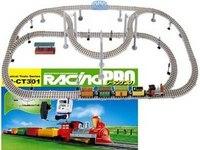 """Железная дорога """"классический поезд"""", Racing Pro"""
