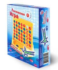 Логическая игра - головоломка, Нордпласт