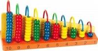 """Игрушка """"арифметический счет"""", Мир деревянных игрушек (МДИ)"""