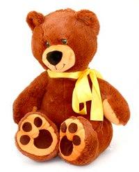 "Медвежонок ""захар"" (54 см), СмолТойс"