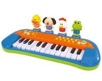 """Пианино """"веселая ферма"""", Simba (Симба)"""