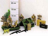 Набор солдатиков, Shenzhen Jingyitian Trade Co., Ltd.