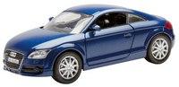 """Модель автомобиля """"2007 audi tt coupe"""", Motor Max"""