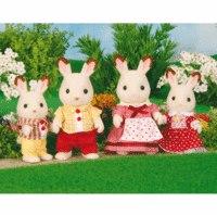 Набор «семья кроликов», Sylvanian Families