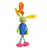 """Развивающая игрушка """"зайчик-колокольчик"""", Tiny Love"""