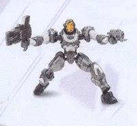 """Игрушка """"робот - трансформер"""", Happy Kid"""