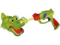 Крокодил со световым пистолетом, Silverlit (Сильверлит)