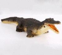 Нильский крокодил, Gulliver (Гулливер)
