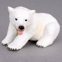 Медвежонок полярного медведя, Gulliver (Гулливер)