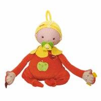 """Интерактивная кукла """"сестренка алёнка"""", со звуковыми эффектами, Ouaps"""