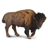 Американский бизон, Gulliver (Гулливер)