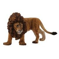 Африканский лев, Gulliver (Гулливер)