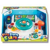 """Интерактивная игрушка """"маленький водитель"""" со световыми и звуковыми эффектами, Keenway"""