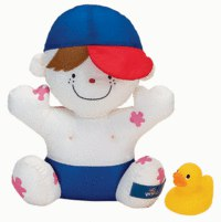 Мальчик wayne для купания, K's Kids