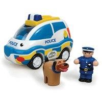 """Игровой набор """"полицейская машина чарли"""", WOW"""