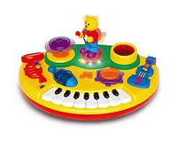 "Пианино ""танцующий мишка"" . арт. kid 031864, Kiddieland"