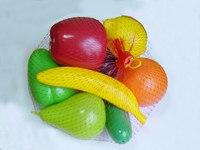 """Игровой набор """"фрукты и овощи"""", Совтехстром (Спектр)"""