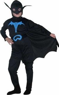 "Костюм ""бэтмен"" с маской, Лапландия"