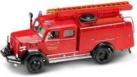 Пожарная машина «magirus-deutz 150d», Yat Ming
