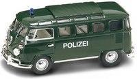 Микроавтобус «фольксваген - полиция», Yat Ming