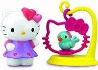 "Игровой набор ""кошечка и птичка"", Hello Kitty (Хелло Китти)"