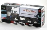"""Радиоуправляемая машина """"master"""". грузовик, Full Funk"""