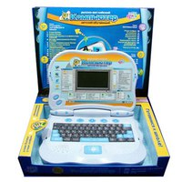 Компьютер обучающий, Play Smart (Joy Toy)