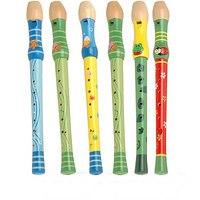 Флейта, Мир деревянных игрушек (МДИ)