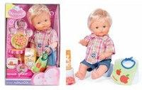 "Кукла ""мальчик ненуко"" с аксессуарами (42 см), Famosa"