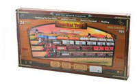 "Железная дорога ""familial train western choochoo"", Shenzhen Jingyitian Trade Co., Ltd."