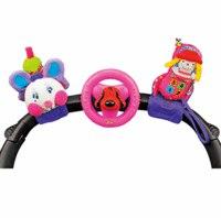 Набор развивающих игрушек для коляски, K's Kids