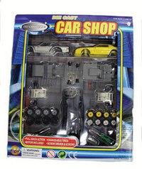 "Игровой набор ""car shop"", Shenzhen Jingyitian Trade Co., Ltd."