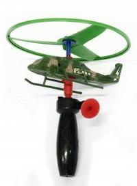 Вертолет с запуском (16,5 см), Shenzhen Jingyitian Trade Co., Ltd.